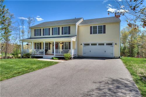 Photo of 50 Clearview Drive, Richmond, RI 02892 (MLS # 1281831)
