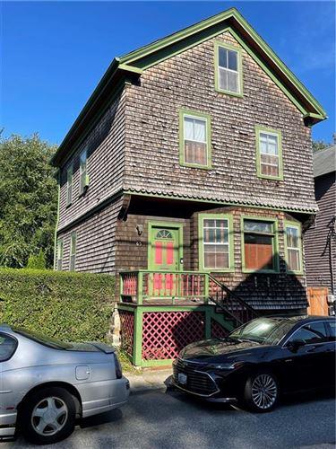 Photo of 65 Kingston Avenue, Newport, RI 02840 (MLS # 1293833)