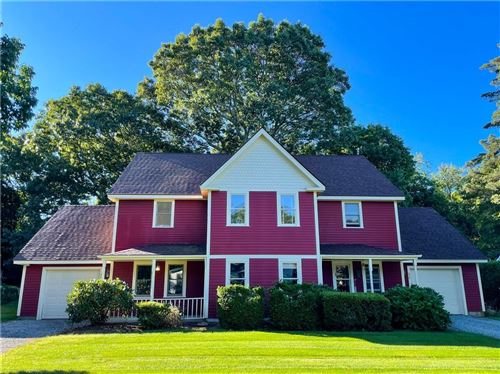 Photo of 25 Captains Drive, Westerly, RI 02891 (MLS # 1292836)