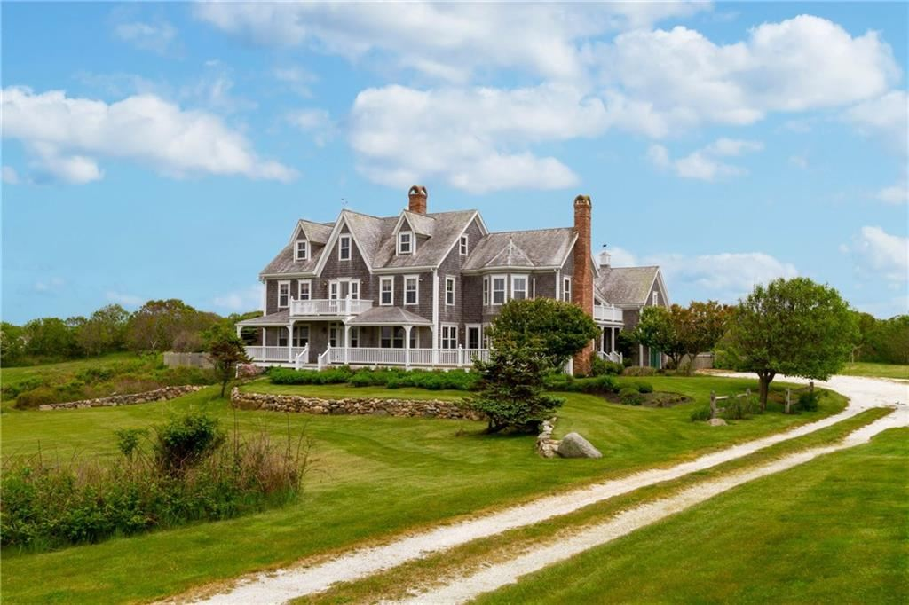 Photo of 1432 Southwest Point, Block Island, RI 02807 (MLS # 1228840)