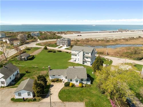 Photo of 91 Sand Hill Cove Road, Narragansett, RI 02882 (MLS # 1281847)