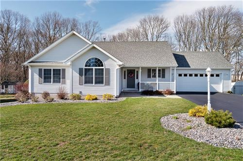 Photo of 12 Spinnaker Court, Narragansett, RI 02882 (MLS # 1278849)