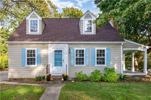 Photo of 17 Orchard Avenue, South Kingstown, RI 02879 (MLS # 1296851)