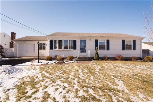 Photo of 31 Seabrook DR, East Providence, RI 02914 (MLS # 1245852)