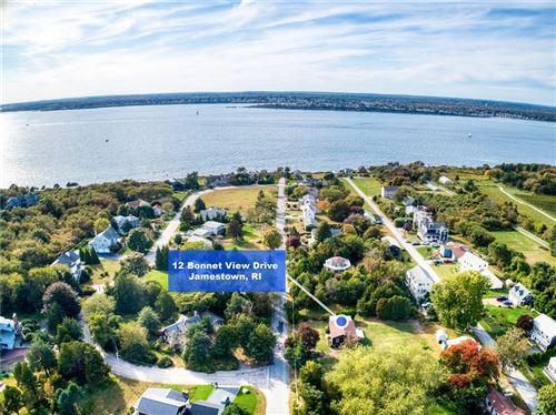 Photo of 12 Bonnet View DR, Jamestown, RI 02835 (MLS # 1238856)