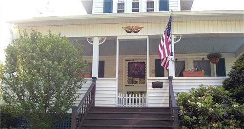 Photo of 35 Overbrook Avenue, Warwick, RI 02889 (MLS # 1270872)