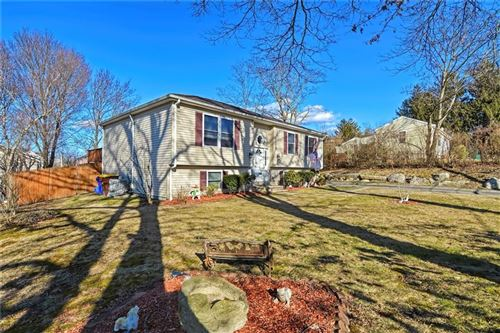 Photo of 244 Birch ST, Fall River, MA 02724 (MLS # 1242875)
