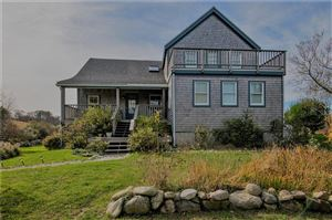 Photo of 380 off High ST, Block Island, RI 02807 (MLS # 1208879)