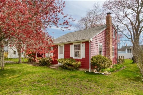 Photo of 11 Eire Road, Narragansett, RI 02882 (MLS # 1281884)
