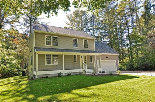 Photo of 870 Waites Corner RD, South Kingstown, RI 02879 (MLS # 1238886)