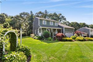 Photo of 342 Orchard Woods DR, North Kingstown, RI 02874 (MLS # 1228888)