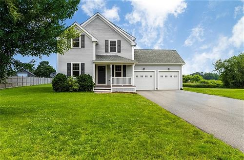 Photo of 91 Greene LANE, Middletown, RI 02842 (MLS # 1250888)