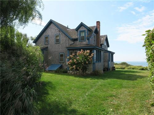 Photo of 956 Off Dorries COVE, Block Island, RI 02807 (MLS # 1237895)