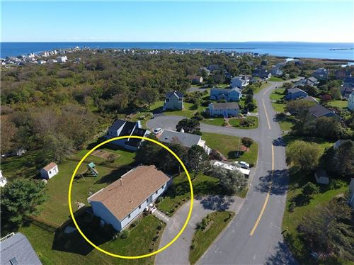 Photo of 30 White Swan Drive, Narragansett, RI 02882 (MLS # 1289896)