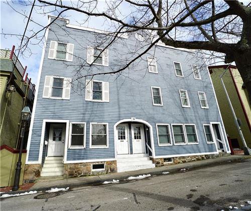 Photo of 16 Mary Street #1, Newport, RI 02840 (MLS # 1277903)