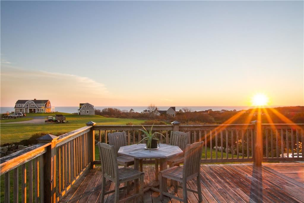 Photo of 1085 Lakeside Drive, Block Island, RI 02807 (MLS # 1261903)