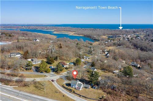 Photo of 143 Narragansett Avenue E, South Kingstown, RI 02879 (MLS # 1290904)