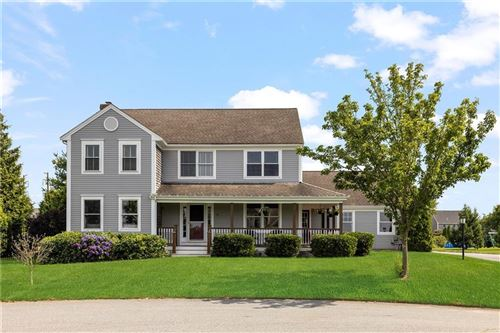 Photo of 75 Peaceful Way, Portsmouth, RI 02871 (MLS # 1288910)