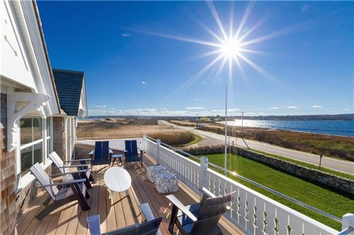 Photo of 1734 Corn Neck Road, Block Island, RI 02807 (MLS # 1271911)