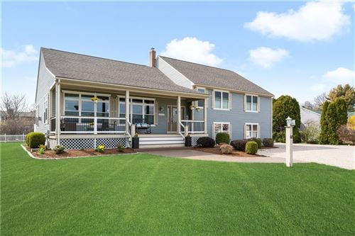 Photo of 68 North Weeden Road, South Kingstown, RI 02879 (MLS # 1281911)