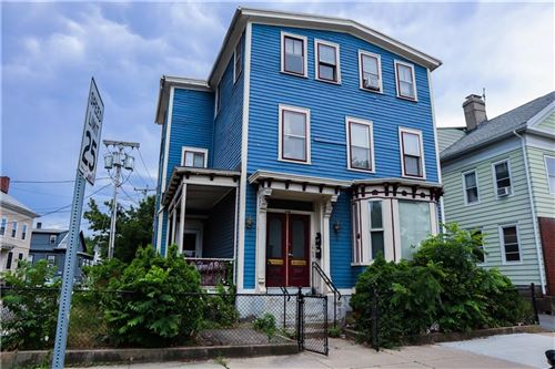 Photo of 492  Broadway, Providence, RI 02909 (MLS # 1257914)