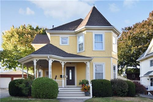 Photo of 232 Cottage Street, Pawtucket, RI 02860 (MLS # 1267915)