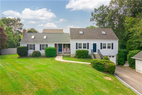 Photo of 22 Colonial Drive, Westerly, RI 02891 (MLS # 1292916)