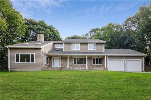Photo of 21 Chin Hill Road, Westerly, RI 02891 (MLS # 1294917)