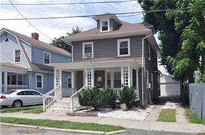 Photo of 27 Cyr ST, Providence, RI 02905 (MLS # 1229922)