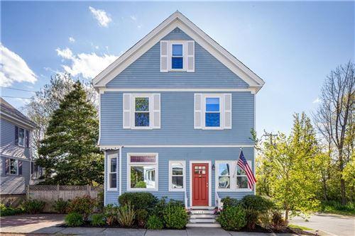 Photo of 114  Second Street, Newport, RI 02840 (MLS # 1259938)