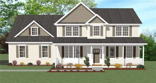 Photo of 140  Victory Highway, West Greenwich, RI 02817 (MLS # 1257939)