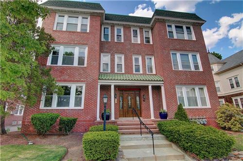 Photo of 120 S Angell ST, Unit#6, East Side of Providence, RI 02906 (MLS # 1244941)