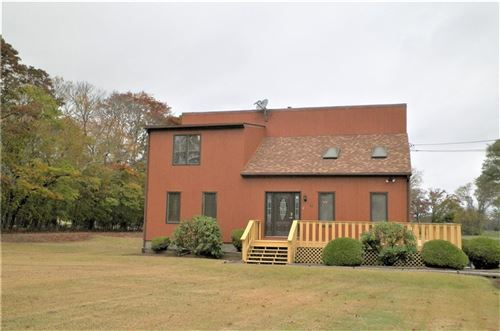 Photo of 34 Beaver River School House Road, Richmond, RI 02892 (MLS # 1279941)