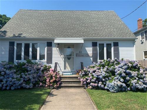Photo of 63 Knowlesway, Narragansett, RI 02882 (MLS # 1286943)