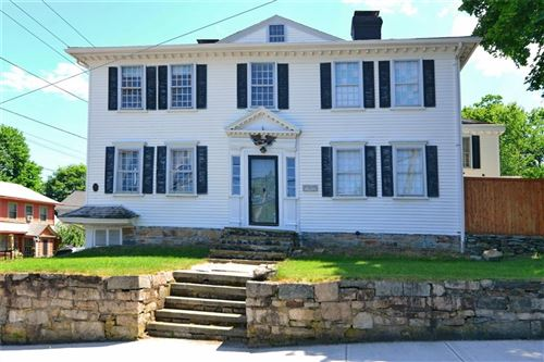 Photo of 28 Division Street, East Greenwich, RI 02818 (MLS # 1285947)