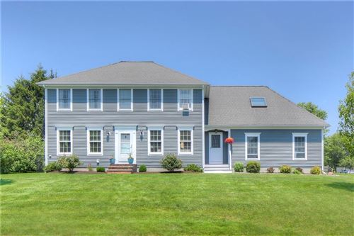 Photo of 230 Spring Hill Road, Portsmouth, RI 02871 (MLS # 1287952)