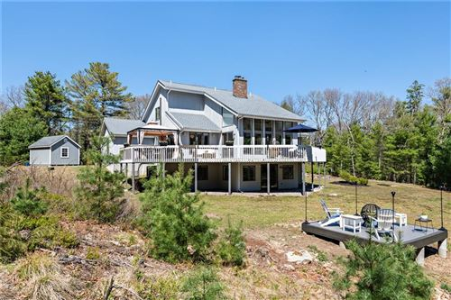 Photo of 107 Shannock Road, South Kingstown, RI 02879 (MLS # 1280959)