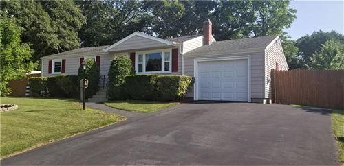 Photo of 140  Wethersfield Drive, Warwick, RI 02886 (MLS # 1257960)