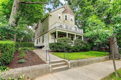Photo of 228  Morris Avenue  1 #1, East Side of Providence, RI 02906 (MLS # 1260963)