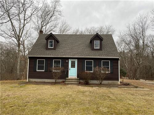 Photo of 3185 Tower Hill Road, South Kingstown, RI 02879 (MLS # 1292967)