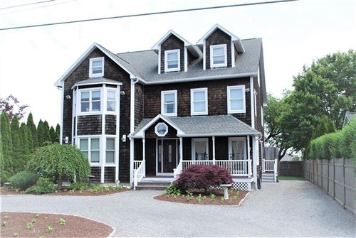 Photo of 10  Camden Road, Narragansett, RI 02882 (MLS # 1256969)