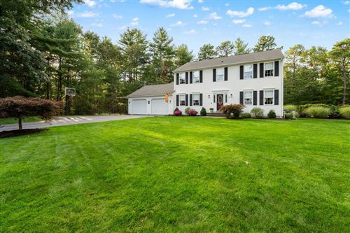Photo of 25 Regalwood Drive, Coventry, RI 02816 (MLS # 1265969)