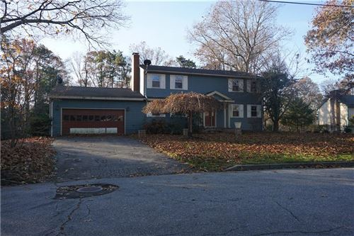 Photo of 16 Winchester DR, East Greenwich, RI 02818 (MLS # 1241971)