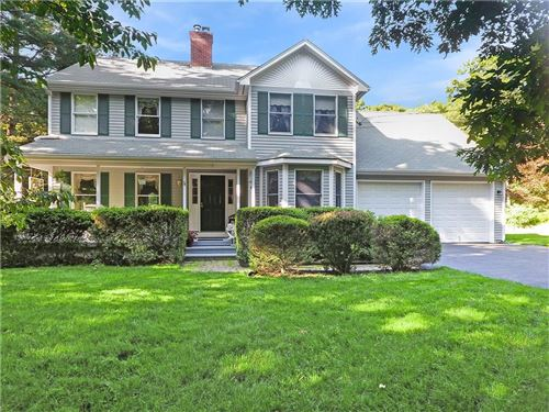 Photo of 232 Wolf Rock RD, Exeter, RI 02822 (MLS # 1243974)