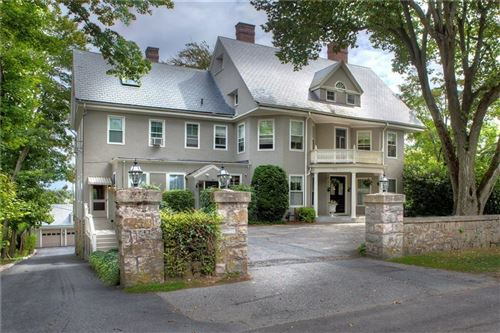 Photo of 360 Gibbs Avenue #1, Newport, RI 02840 (MLS # 1293975)