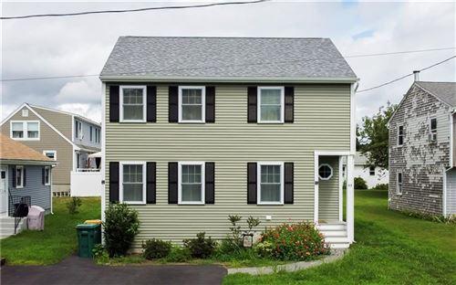 Photo of 63 Massachusetts Boulevard, Portsmouth, RI 02871 (MLS # 1291981)