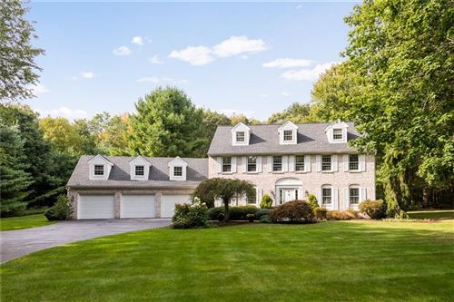 Photo of 116 Mourning Dove Drive, North Kingstown, RI 02874 (MLS # 1272982)