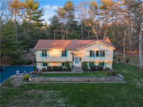 Photo of 117 Wood Cove Drive, Coventry, RI 02816 (MLS # 1280986)