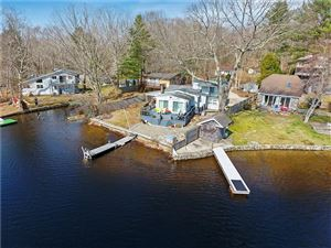Photo of 142 West Shore DR, Exeter, RI 02822 (MLS # 1228989)