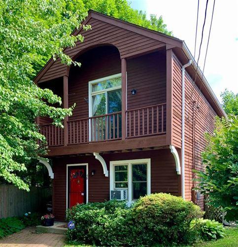 Photo of 48  Thurston Avenue, Newport, RI 02840 (MLS # 1257989)